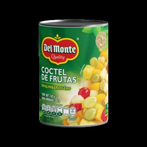 Coctel de Frutas 425g