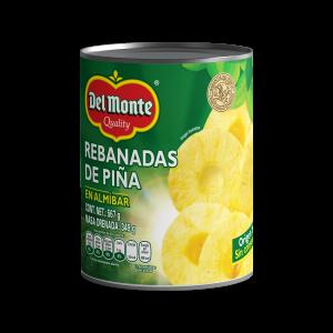 Rebanadas De Piña 567 g