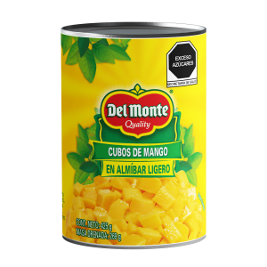 Cubos de Mango 425 g