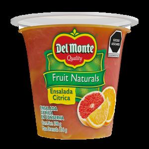 Fruit Naturals Ensalada Cítrica 198 g