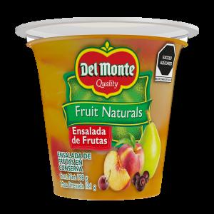 Fruit Naturals Ensalada de Frutas 198 g