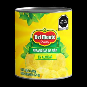 Rebanadas De Piña 3kg