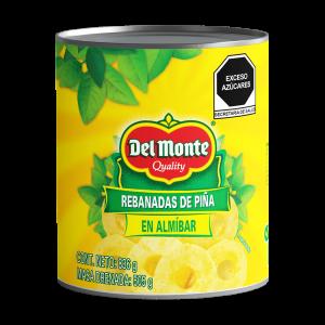 Rebanadas De Piña 836 g